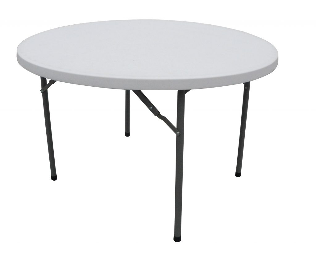1 2m Small Round Table Melbourne Table Amp Chair Hire
